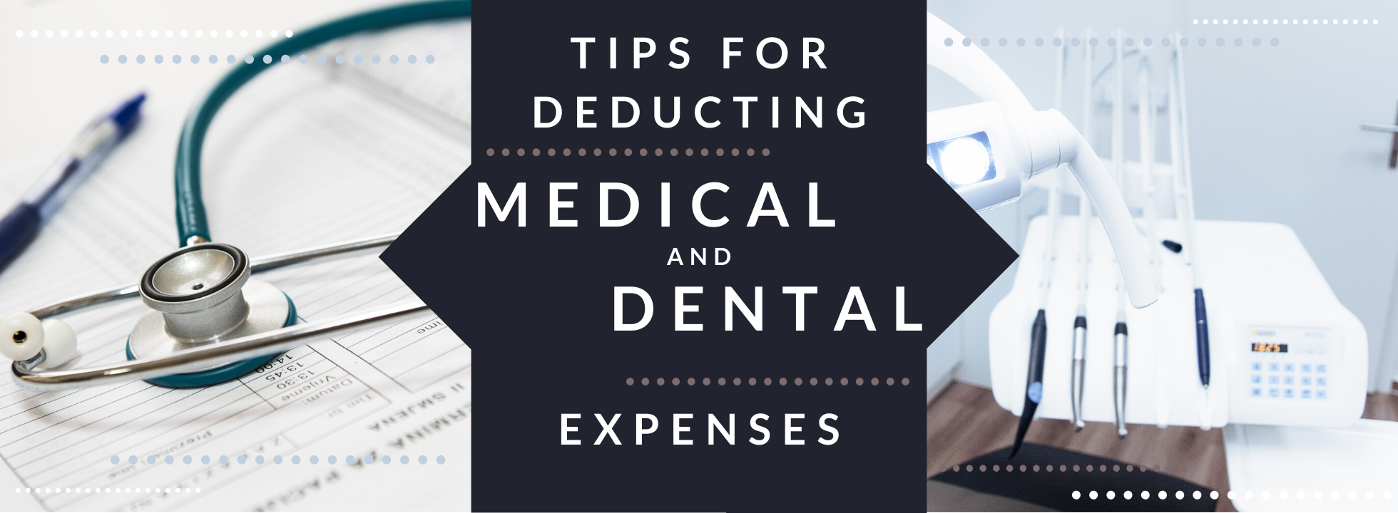Tips For Deducting