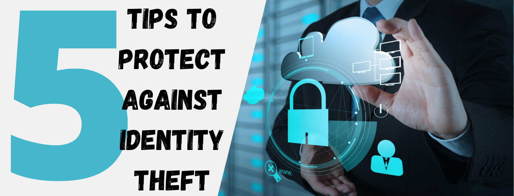 Tips against Identity Theft (1)